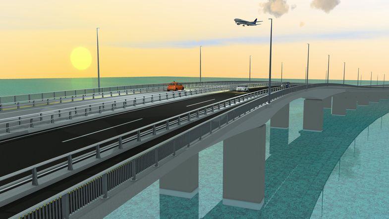 与根高架橋-1