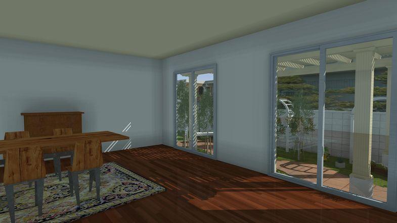 戸建住宅-2